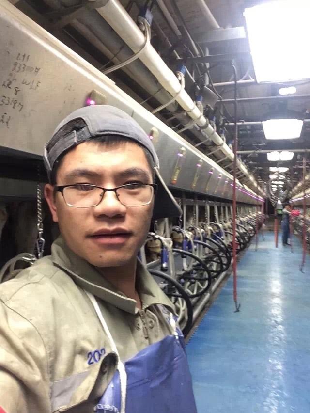 2015 Feb intern Zhao Fei @ NFH