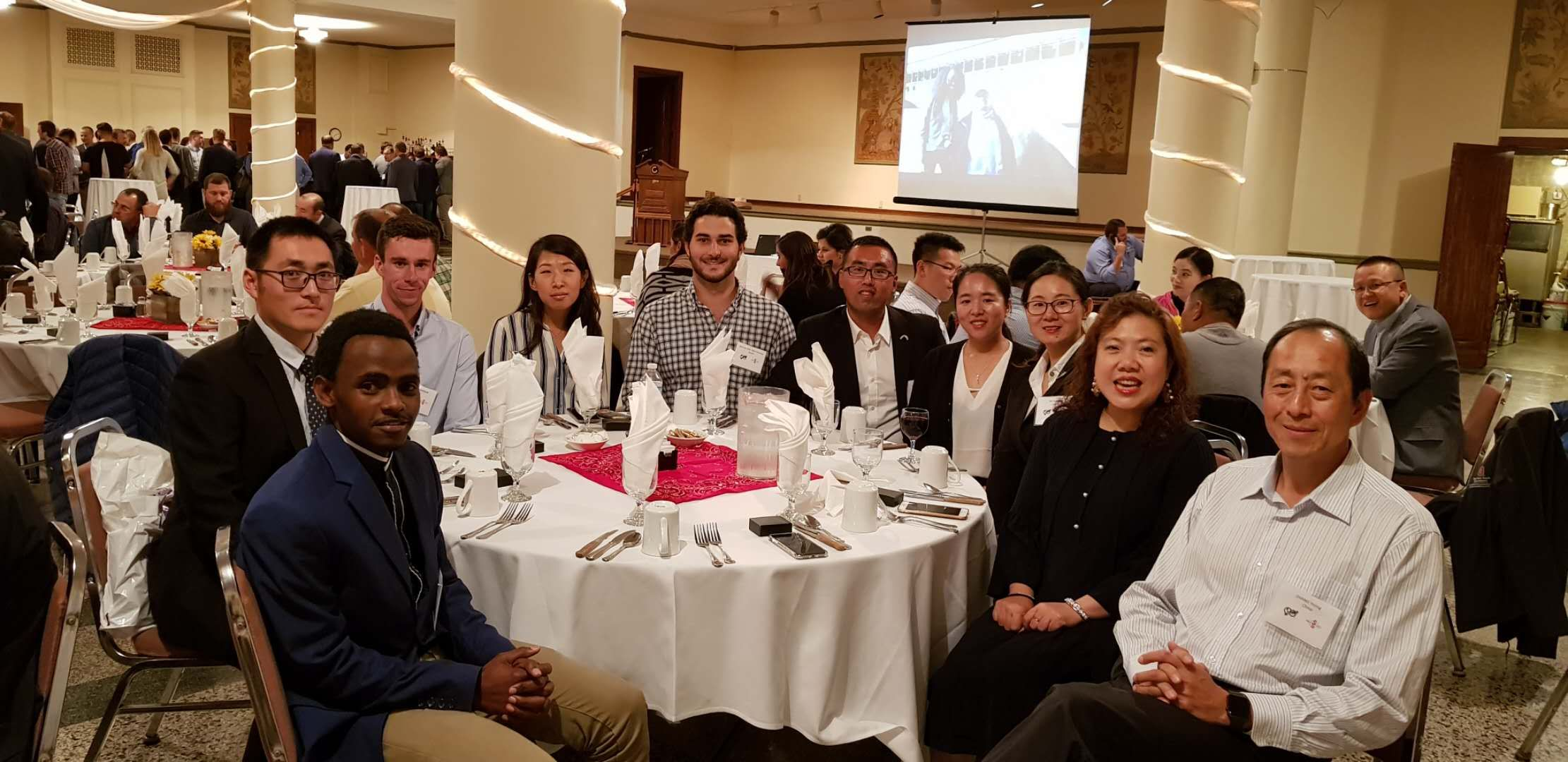 Select Sires Banquet 1