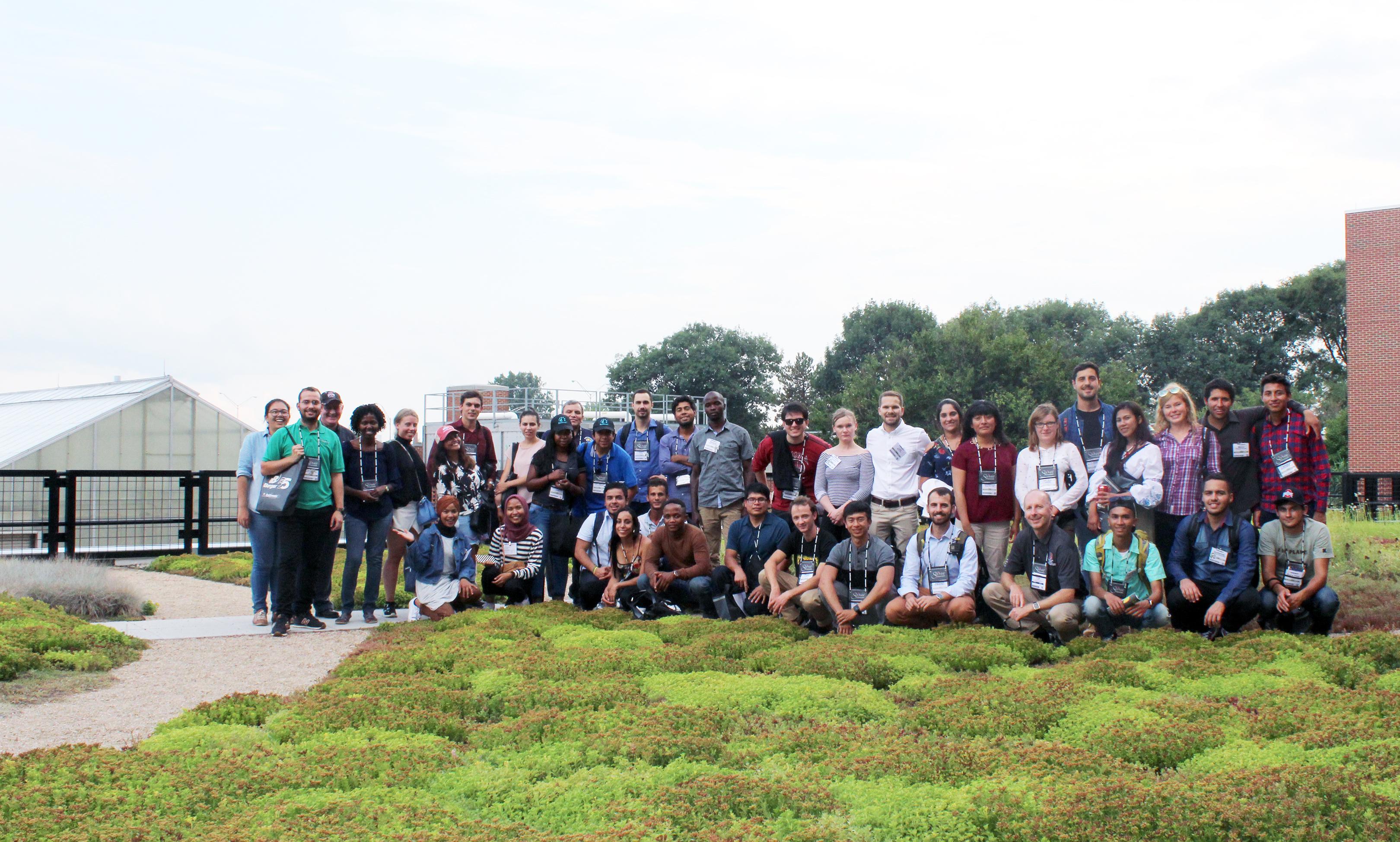 OSU Cultivars Trials Group 1-Cultivate18