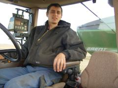 2011 Intern Dzvonyskyy Ihor