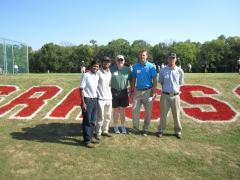 2012.08.08-OTF Research Field Day-Mike with interns