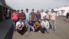 2012 Big Iron Farm Show