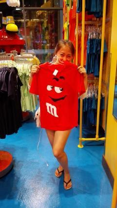 2015 June Intern Li Yanan from Intergrow