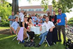 2017 Cultivate Campus