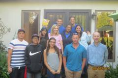 2017 Sep visit Oakland Park Nursery