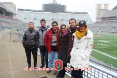 Campus Tour @ Ohio Stadium