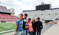 2018.08.07 Ohio Stadium