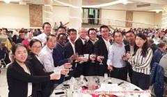 Select Sires Banquet