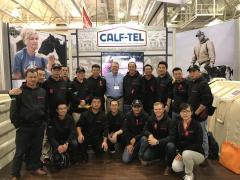 CALF-TEL 2017