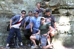Hiking Team