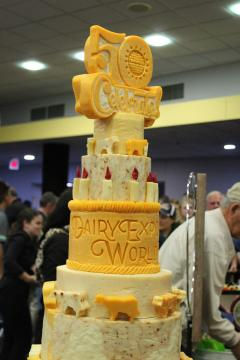 World Dairy Expo 50th anniversary