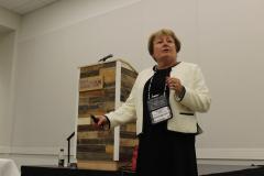 Workshop - Dr. Bridget Behe