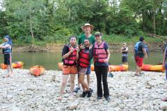 Kayaking 5