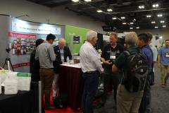 2018 Cultivate TOP Booth