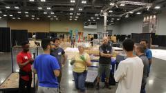 Volunteering 5