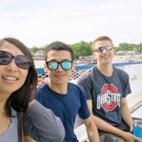 Visit Lake Erie in June 2019
