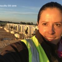 2018 Dairy Intern Paula
