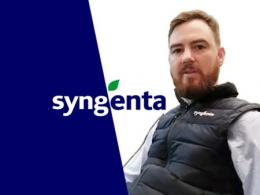 Mike De Luca From Syngenta
